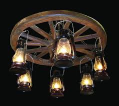 wagon wheel lighting fixtures. wagon wheel chandeliers and lighting fixtures 24 inches