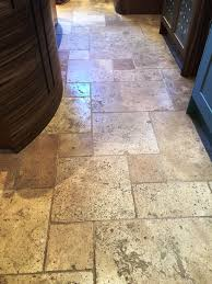 honed travertine kensington before cleaning honed travertine kensington before cleaning