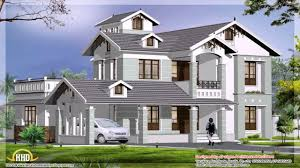 house plans 2000 square feet india youtube