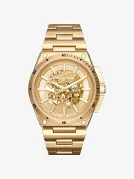 mens gold watches best watchess 2017 michael kors mens watches