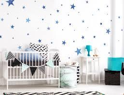 Wunderschöne Wandtattoo Sterne Für Kinderzimmer I Love Wandtattoode