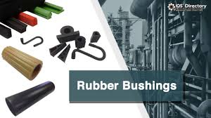 Rubber Bushing Design Rubber Bushing Manufacturers Rubber Bushing Suppliers