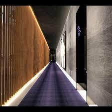 hotel hallway lighting ideas. art hotel corridor design ny interior designer jared epps jaredshermaneppscom hallway lighting ideas g
