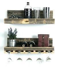 shelf wine rack bottle crate storage