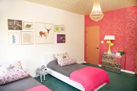 kids bedroom for twin girls. Twin Girls Bedroom Eclectic-kids Kids For E