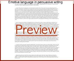 what is a profile essay hobby