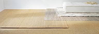 noted jute sisal rugs natural fiber at abc carpet