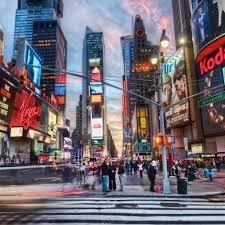 New York Wallpaper 4k Iphone