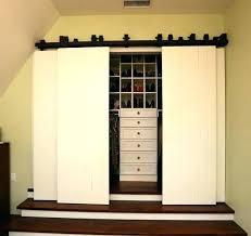 painting closet doors ideas sliding attractive barn style brilliant door in interior for paint to look painting closet doors