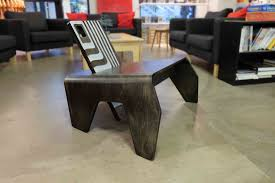 contemporary african furniture. The Birth Chair II Is A Piece Of Contemporary African Furniture Design By Jomo Tariku E