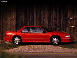 Chevrolet Lumina 1992 photo and video review, price ...