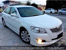 toyota camry 2007 white. 2007 toyota camry g sedan white