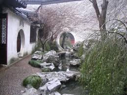 Small Picture Chinese Garden Design Layout Designs Chinese Classicial Gardens
