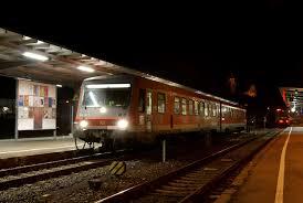 Heidenheim station
