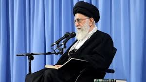 Image result for ‫آیت الله خامنه‌ای‬‎