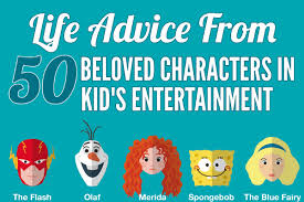 40 Life Quotes From Beloved Kid's Characters BrandonGaille Impressive Life Quotes Kids