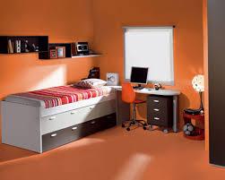 Orange Bedroom Decor Unique Orange Bedroom Decor Blogdelibros