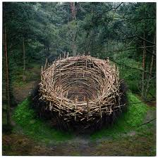 earth works art 21 unforgettable examples of land art