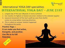 international yoga day june 21st wishes picture