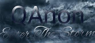 Bildergebnis für qanon great awakening