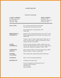 Sample Teacher Assistant Resume The History Of Teacher Invoice And Resume Template Ideas