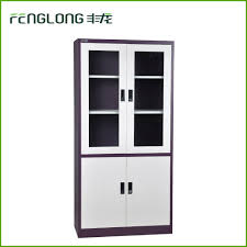 Office Metal Cabinets China New Design High Quality Office Steel Cabinet With 3 Drawers