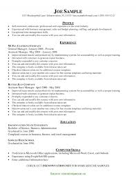 Best Time Management Resume Examples Management Skills For Resumes