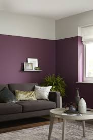 Trending Paint Colors For Living Rooms 17 Best Ideas About Two Tone Walls On Pinterest Two Toned Walls