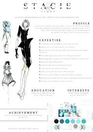 Job Description For Fashion Designer Fashion Art And Design Resume ...