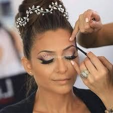 Maquillage Et Coiffure De Pro Makeup By Yara Photo 22