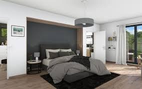 Herunterladen Hintergrundbild Schlafzimmer Stilvolles Interieur