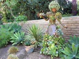 Small Picture Succulent art at the San Diego Botanic Gardens Travel Art