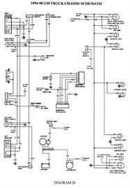 need color diagram wiring harness for 1995 gmc yukon fixya 29 1994 98 gm truck chassis schematic