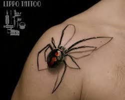 3d Tetování Neskutečné Esemescz