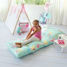 Mermaid Pillow Bed Cover