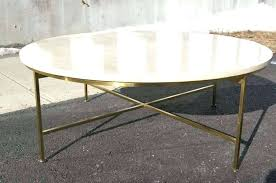 round marble top side table gorgeous coffee inside brass plans uk