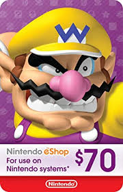 This will be effective as of september 2019. Amazon Com 70 Nintendo Eshop Gift Card Digital Code Video Games