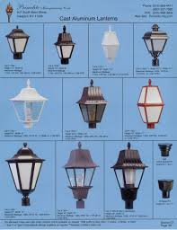 kinds of lighting fixtures. Page 39 \u2013 Cast Lanterns Post Light Kinds Of Lighting Fixtures
