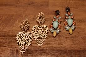 statement earrings costume jewelry happiness boutique chandelier earrings drop earrings