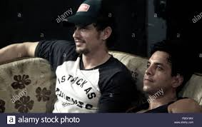 interior leather bar year 2016 usa director james franco travis mathews james franco val lauren shooting picture