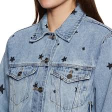 Daytrip Jeans Size Chart Amuse Society Day Trip Womens Jacket Free Delivery Options