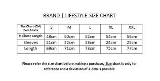 Lacoste Polo Shirt Size Chart Sale Up To 48 Discounts