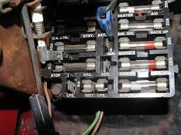 71 nova fuse box diy enthusiasts wiring diagrams \u2022 73 nova wiring diagram 74 nova fuse box ground trusted wiring diagrams u2022 rh 66 42 81 37 72 nova 69 nova