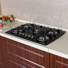 modern gas stoves. Counter Tops: Countertop Stove Burner Best Of 30 Black Glass Lpg Ng Built  In Kitchen Modern Gas Stoves
