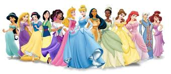 Disney Princess Age Chart 15 Characters Who Arent On The Official Disney Princess