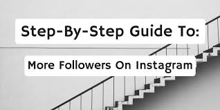 20k Guide Instagram Get Followers On by Step step To How Zz88q