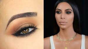 the master cl dubai with mario dedivanovic kim kardashian inspired makeup tutorial