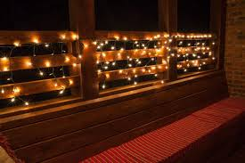 patio deck lighting ideas. Create Beautiful Outdoor Lighting By Hanging White Lights From Decks And Patios Patio Deck Ideas S