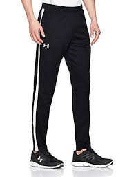 Under Armour Sportstyle Pique Mens Jogging Bottoms Light And Quick Drying Tracksuit Bottoms Comfortable Mens Joggers For Workouts And Sport