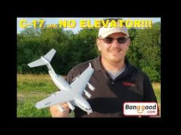 <b>WL Toys</b> - Boeing <b>C</b>-<b>17</b> - Unbox, Build, & Maiden Flights - YouTube